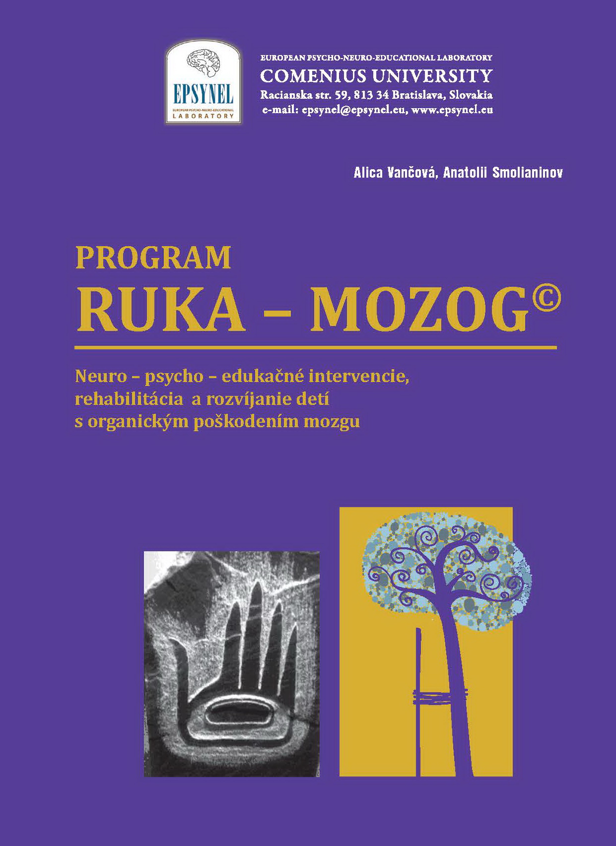 Program Ruka-Mozog
